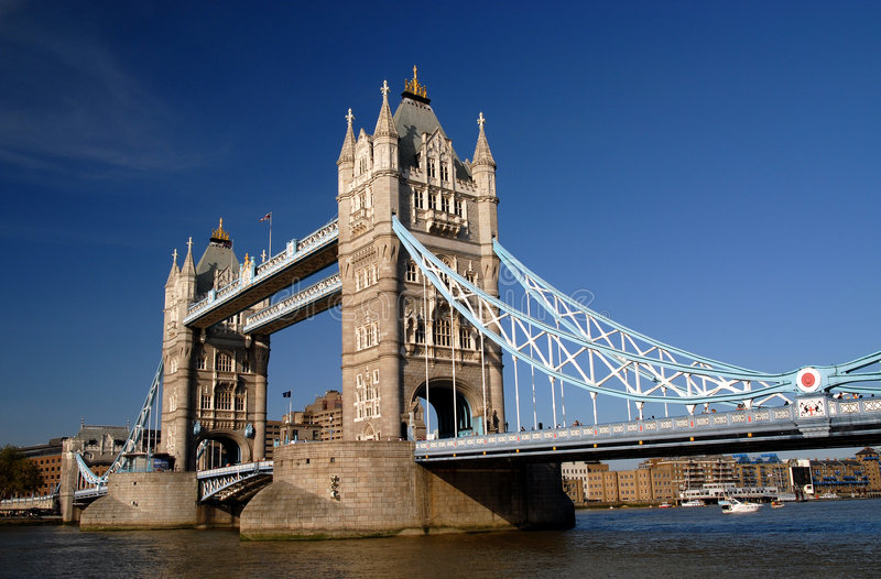 Download London, Tower Bridge stock photo. Image of district, money - 5158734
