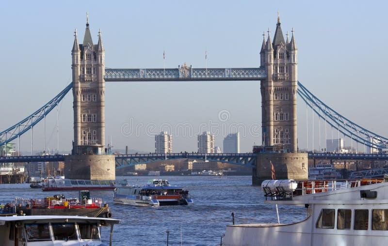 Download London - Tower Bridge - England Royalty Free Stock Images - Image: 22898299