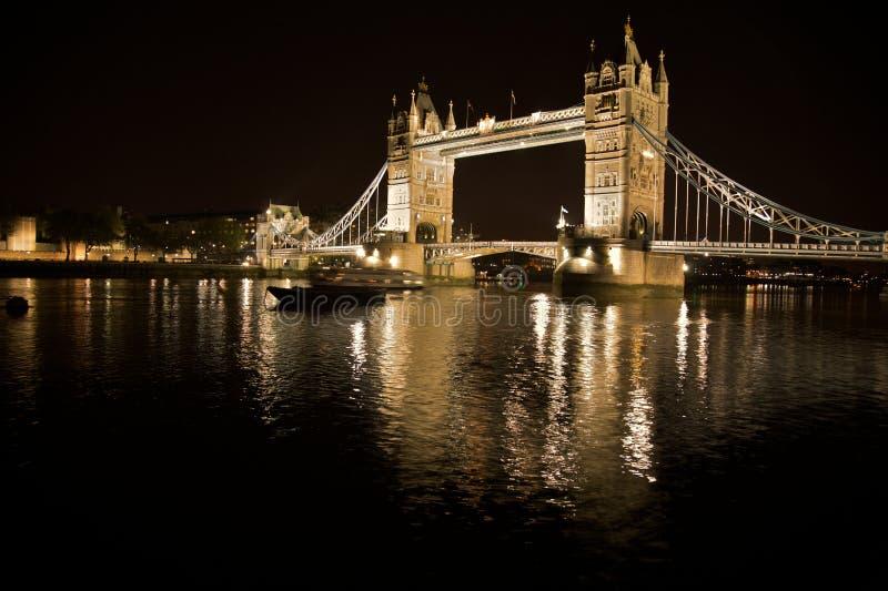 Download London, Tower Bridge At Night Stock Photo - Image: 15203958