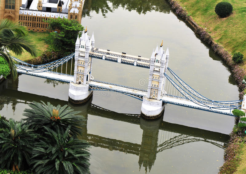 Download London Tower Bridge With River Stock Photo - Image: 23754762