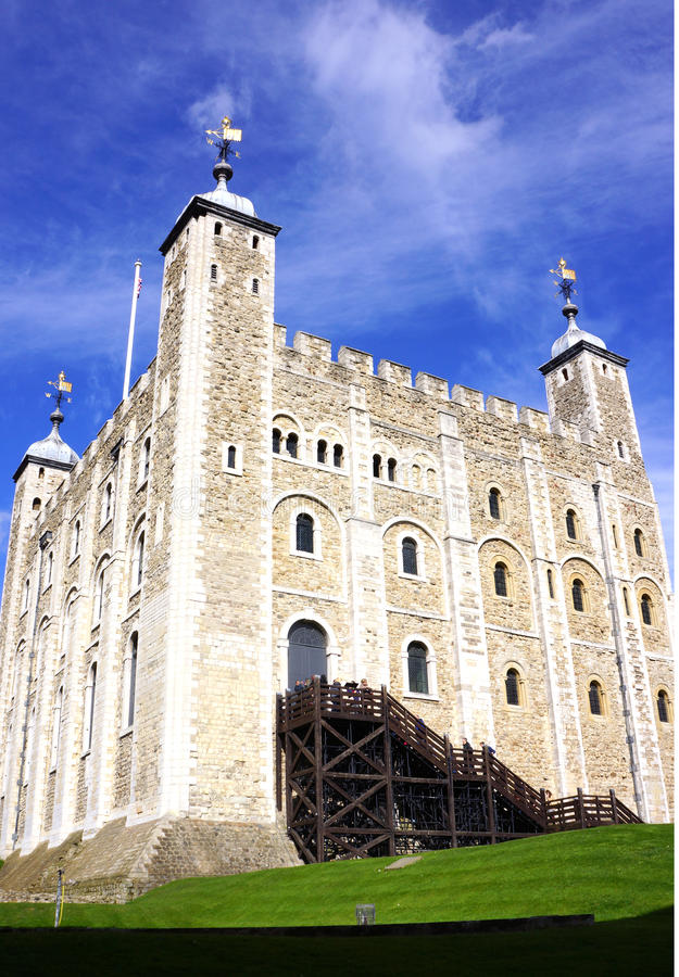 London-Turm lizenzfreie stockfotos