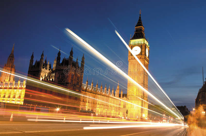 London (UK) royalty free stock image