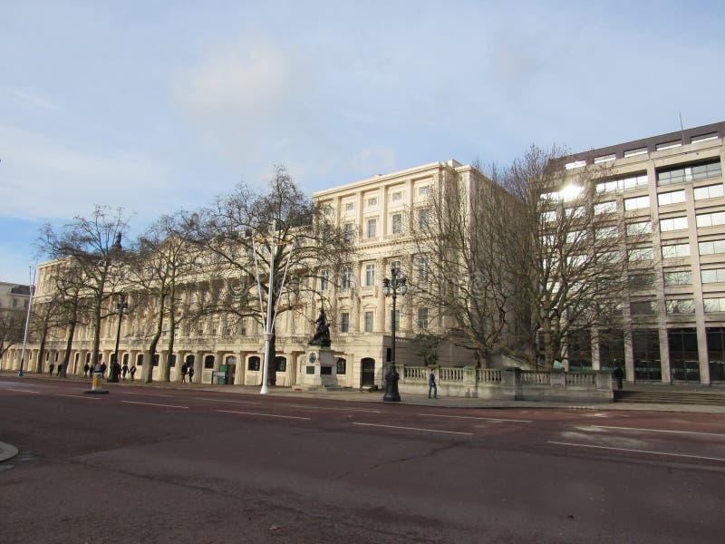 LONDON UK - royaltyfria foton