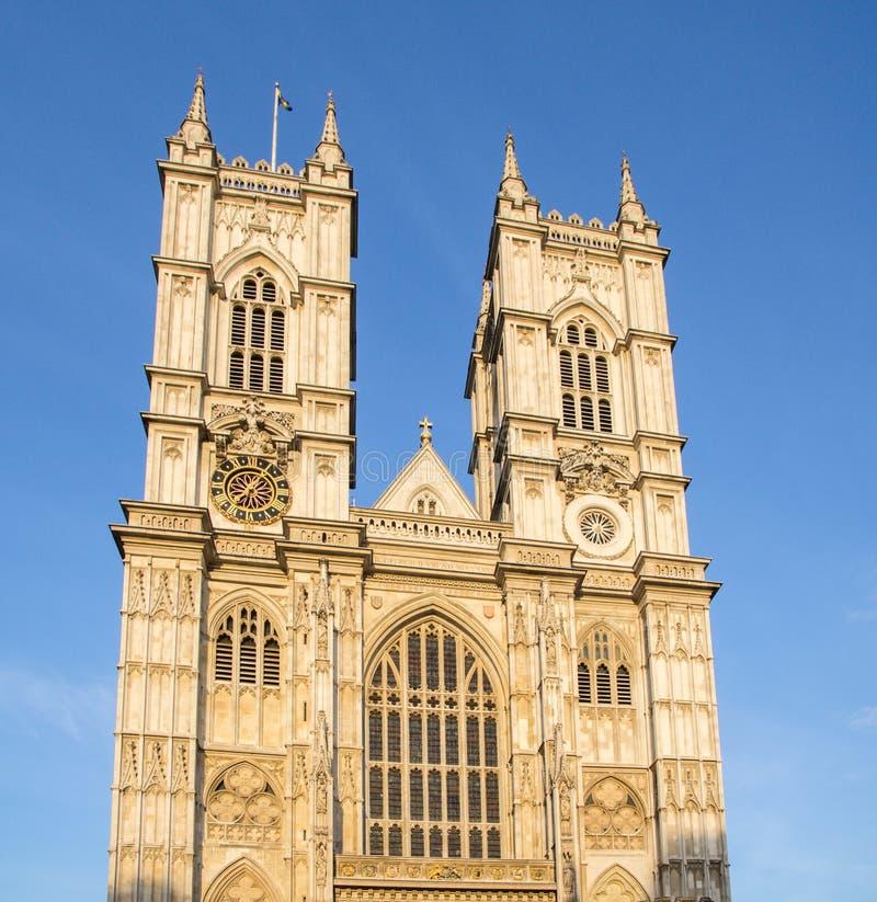 London Westminster abbey zdjęcia stock