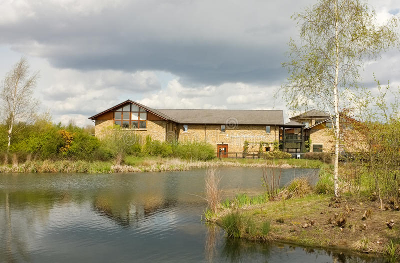 Download The London Wetland Centre Editorial Image - Image: 24482645