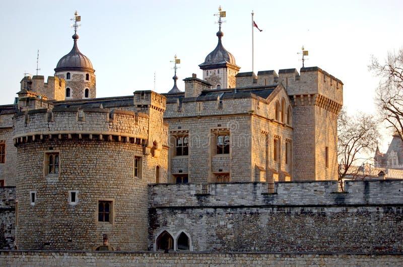 london wierza zdjęcia royalty free