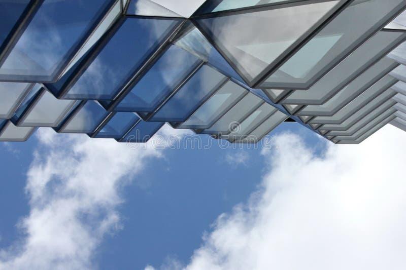 London-Wolkenkratzer stockbilder