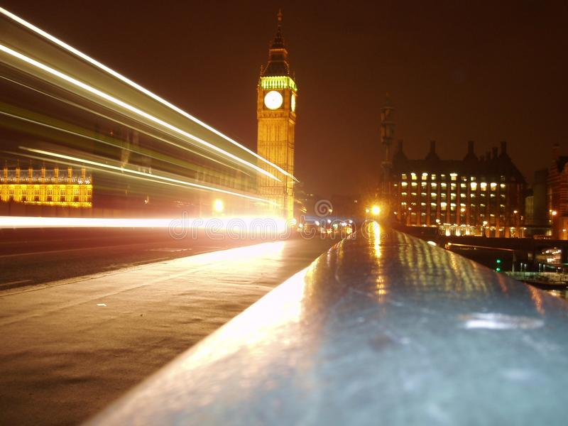 Download Londons Big Ben stock image. Image of lights, icon, symbol - 6470473