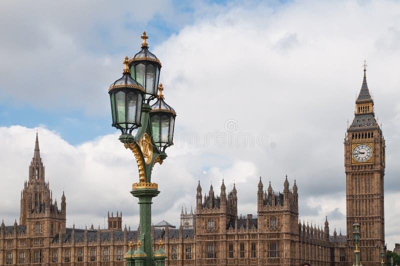 Londra immagini stock