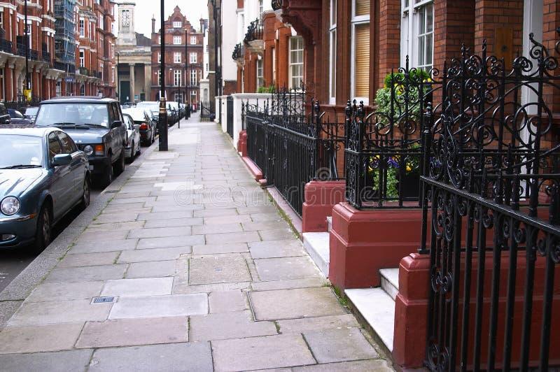 Londra fotografie stock libere da diritti