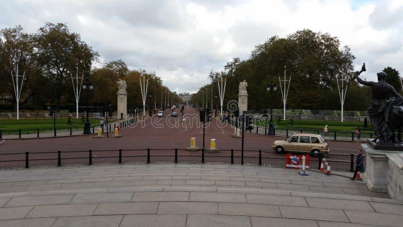 Londra immagine stock libera da diritti