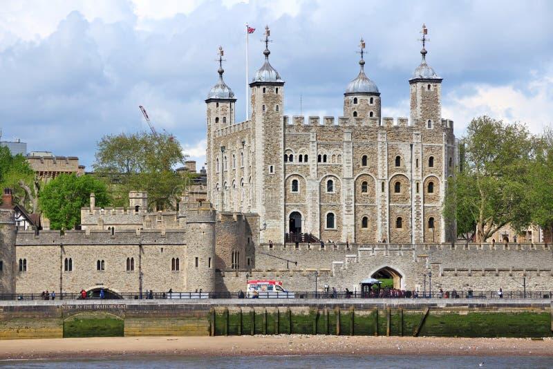 Londra Inghilterra fotografie stock libere da diritti