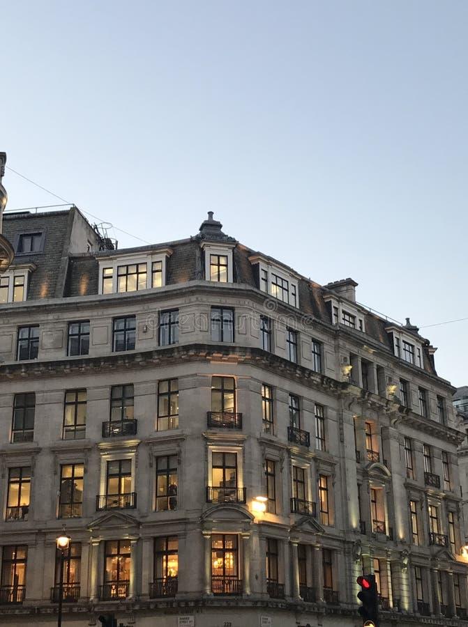 Londra, Regno Unito fotografia stock libera da diritti