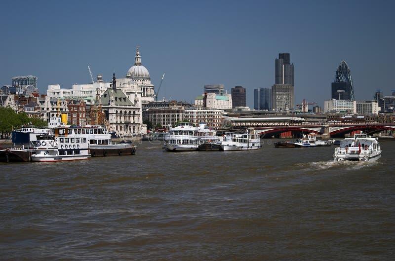 Londres photo libre de droits