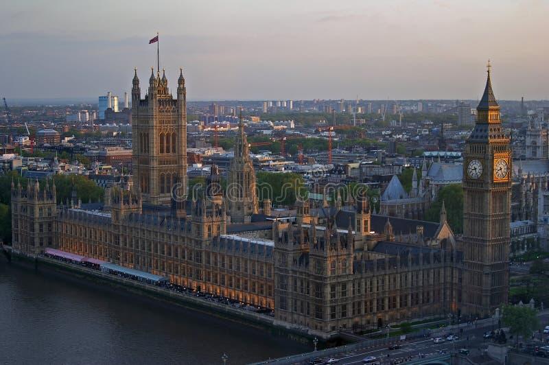 Londres foto de archivo libre de regalías