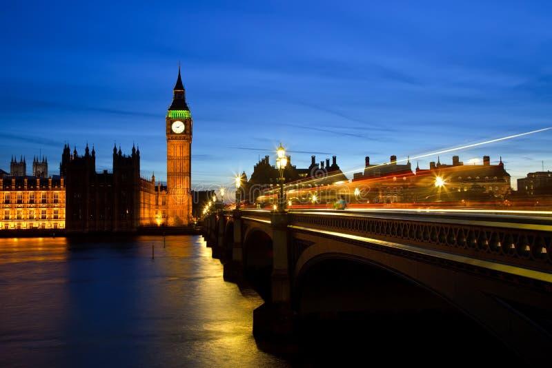 Londres fotografia de stock