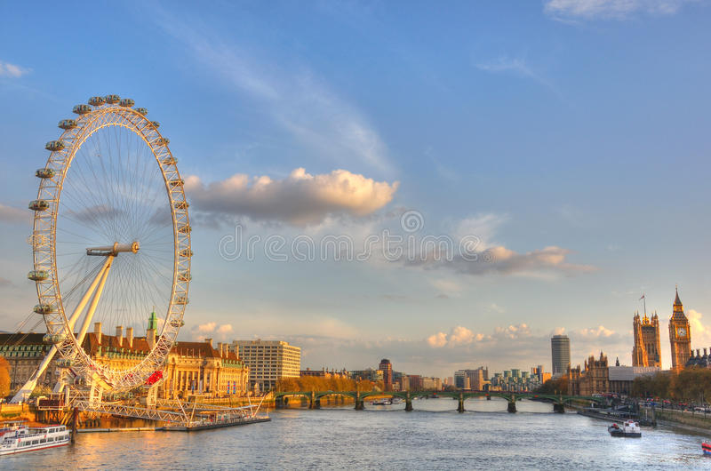 Londres foto de stock royalty free