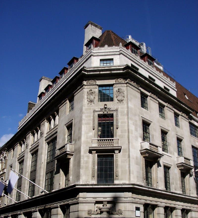 Londres 239 image libre de droits