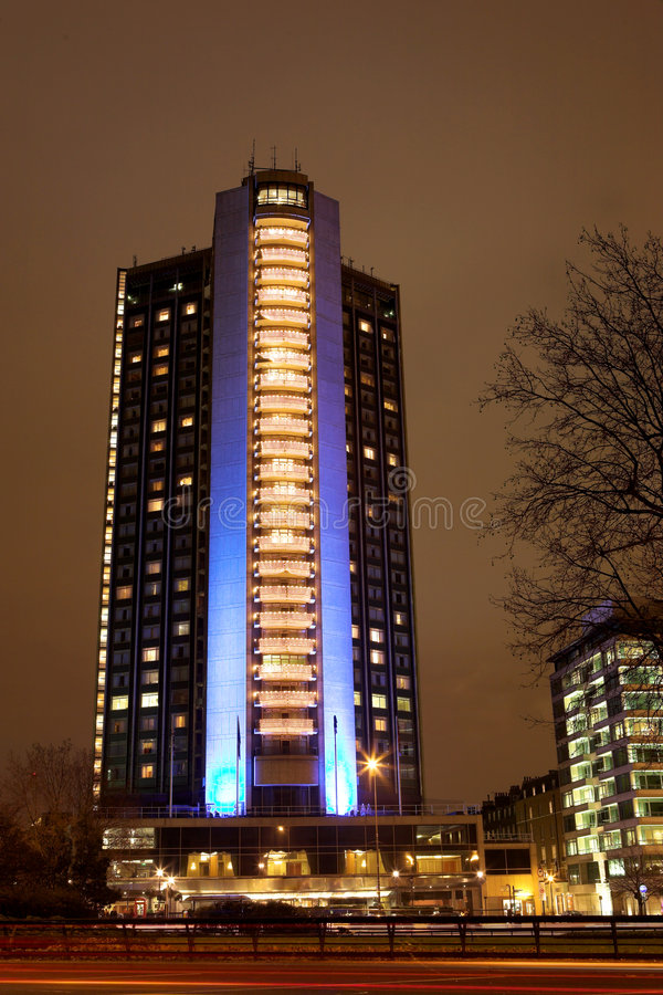 Londres #43 imagem de stock