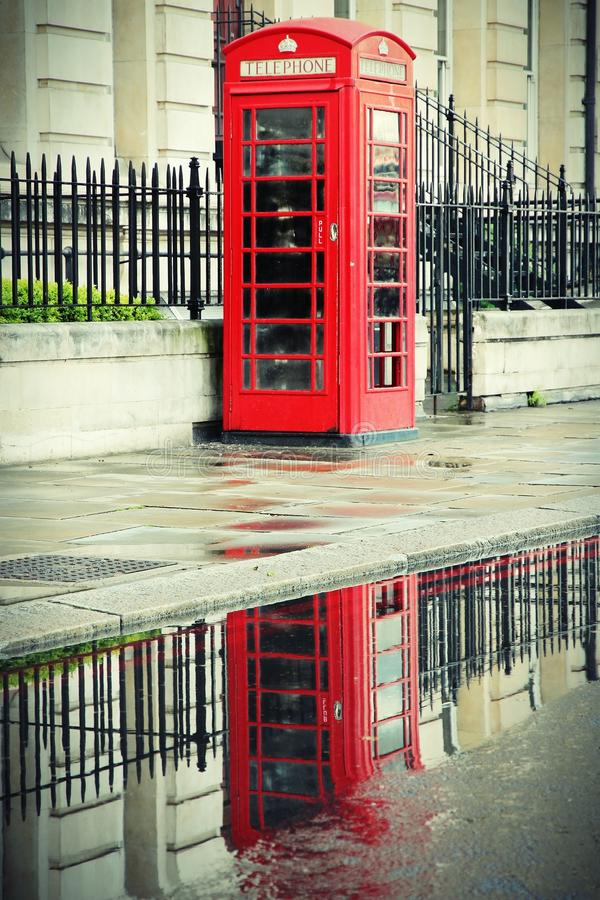 Londres imagens de stock royalty free