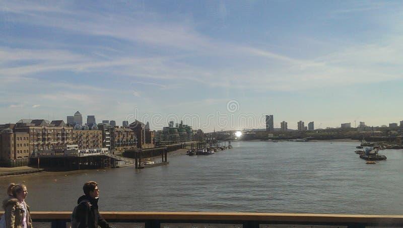 Londres imagen de archivo libre de regalías