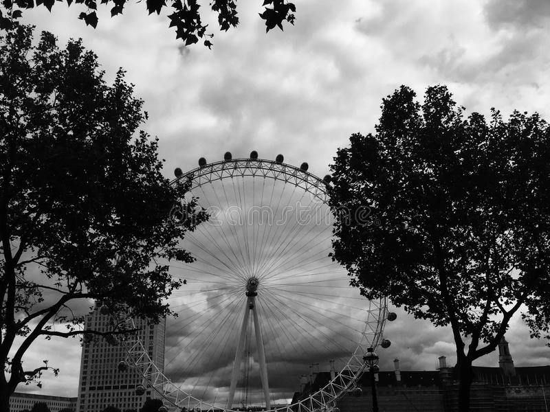 Londres images stock
