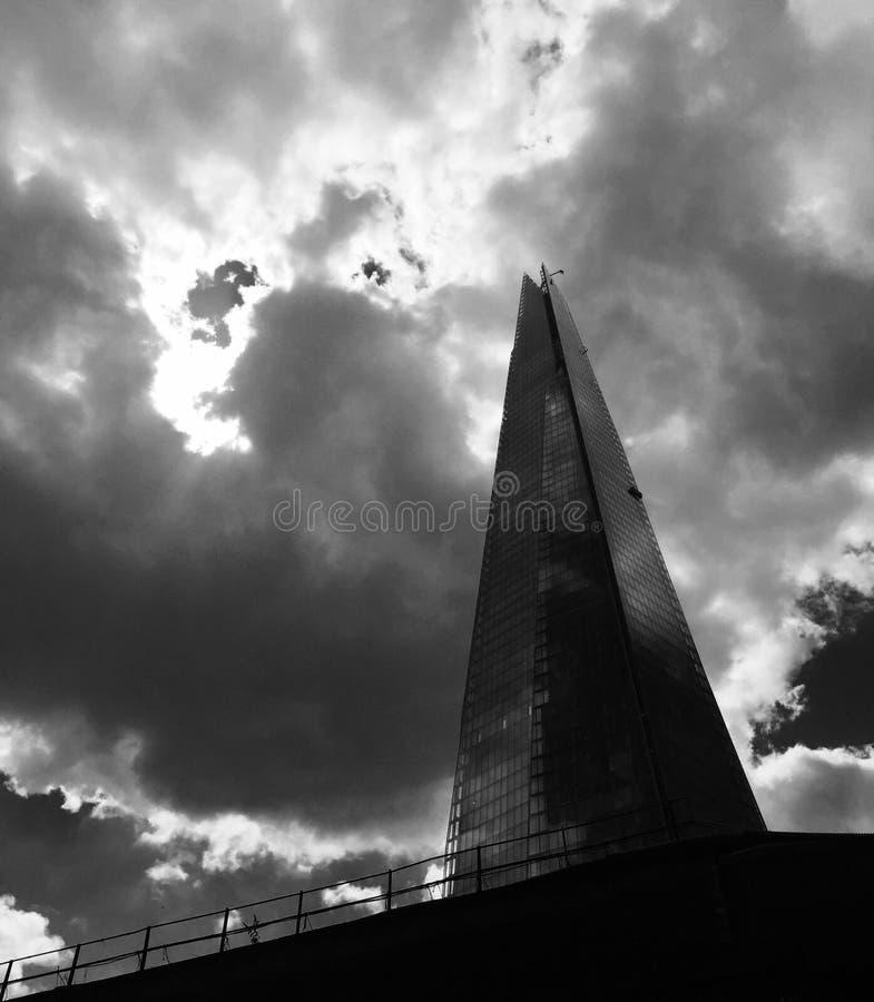Londres image libre de droits