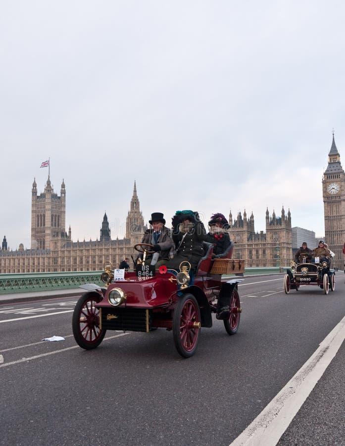Download Londres Ao Funcionamento Do Carro De Brigghton Fotografia Editorial - Imagem de veículos, motoring: 16856372