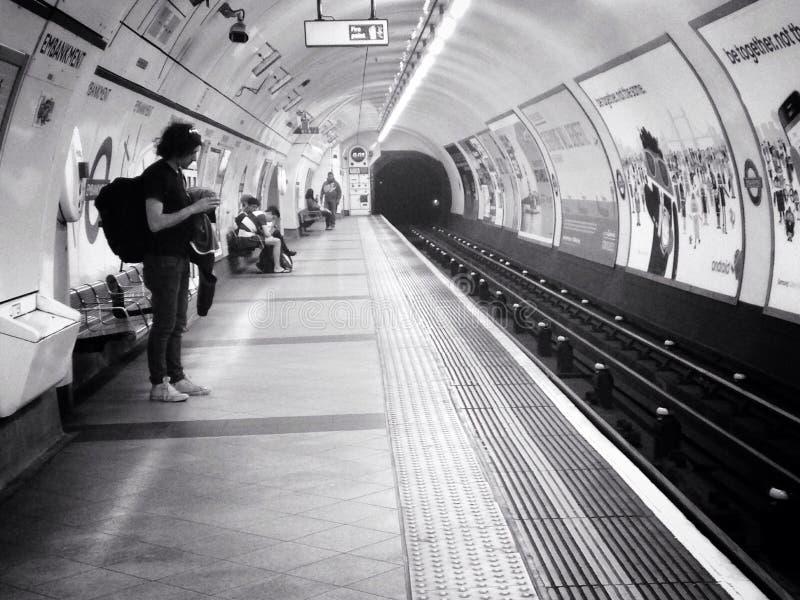 Londres au fond photo libre de droits