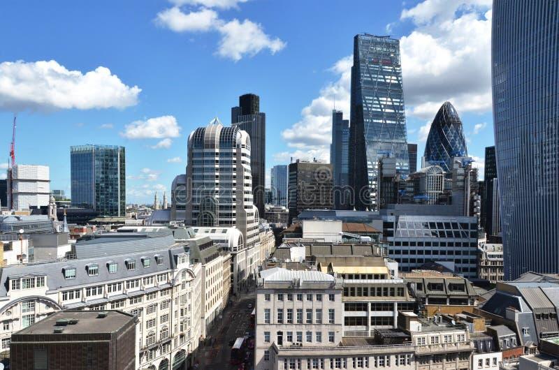 Download Londres del top imagen de archivo. Imagen de calle, británico - 41905183