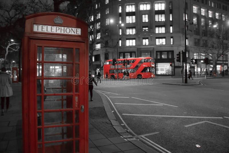 Londres iconique photos stock