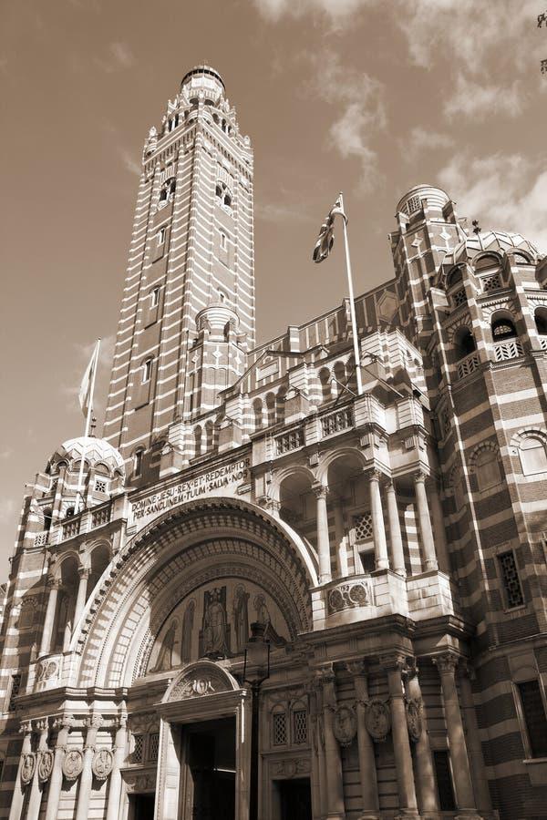 Londres rétro photo libre de droits