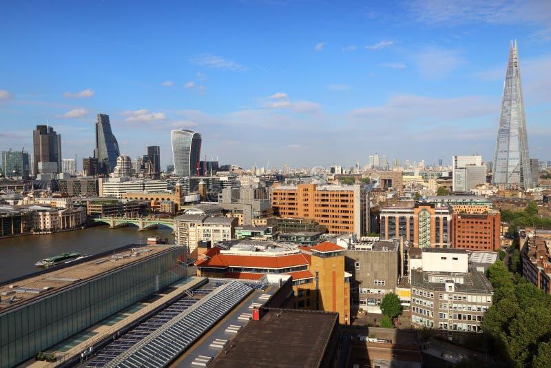 Londres R-U photographie stock