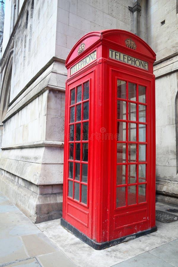 Londres R-U image libre de droits