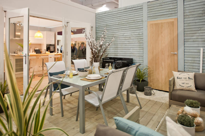 Mostra Home ideal 2013