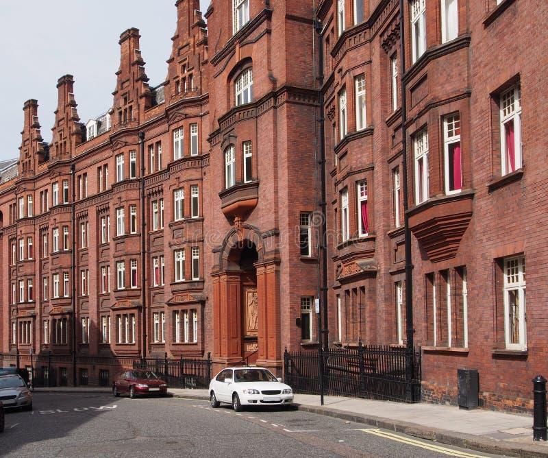Londres, Vieil Immeuble Photo Stock. Image Du Victorian
