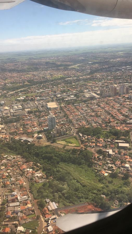 Londrina / Paraná / Brasil stock image