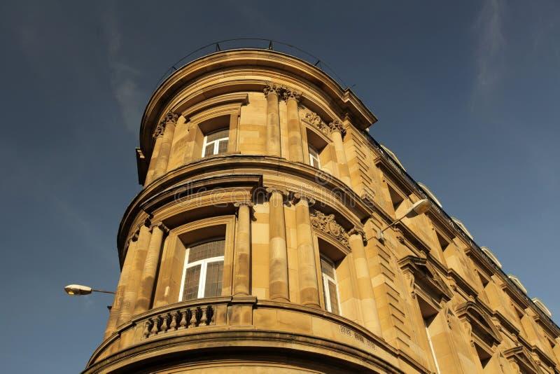 Londyński budynek zdjęcie stock