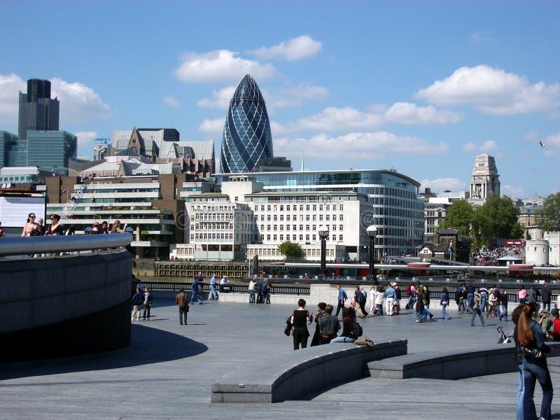 Londyn 194 Obrazy Royalty Free