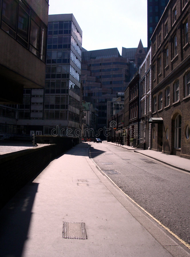 Londyn 221 fotografia stock