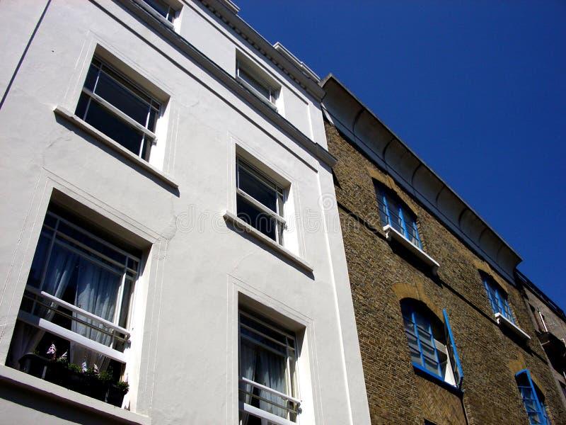 Londyn 45 zdjęcie stock