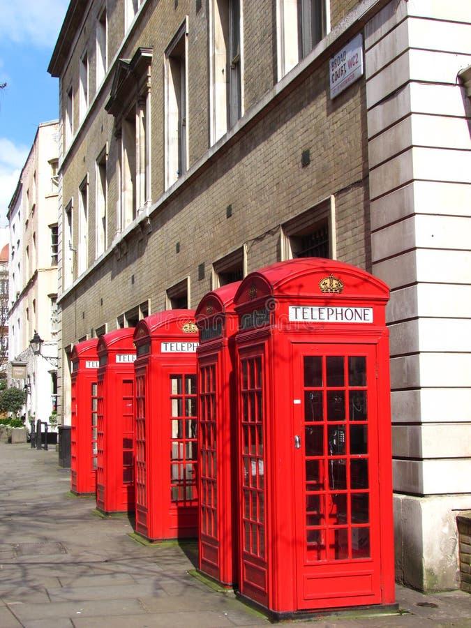 Londyn 3 zdjęcie royalty free