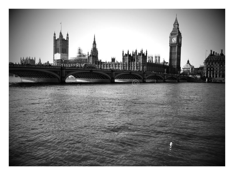 Londyn obrazy stock
