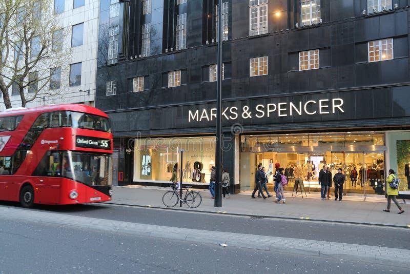 Londyn spencer i oceny zdjęcie royalty free