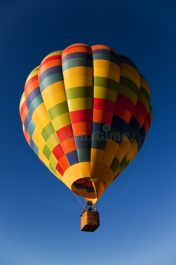 Free Lone Balloon Royalty Free Stock Images - 8814599