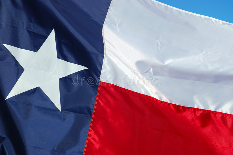 Lone Star stock photography