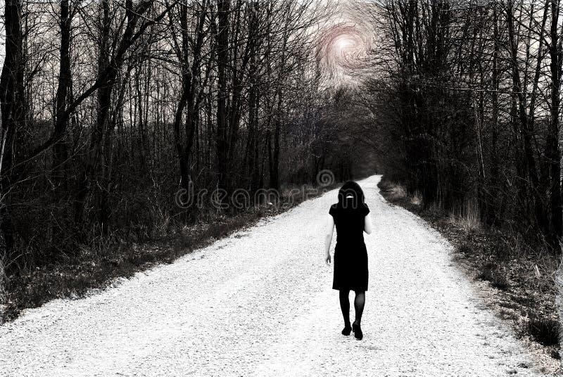 Loneless images libres de droits
