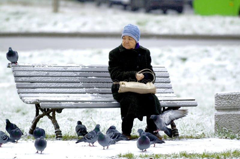 loneliness foto de stock