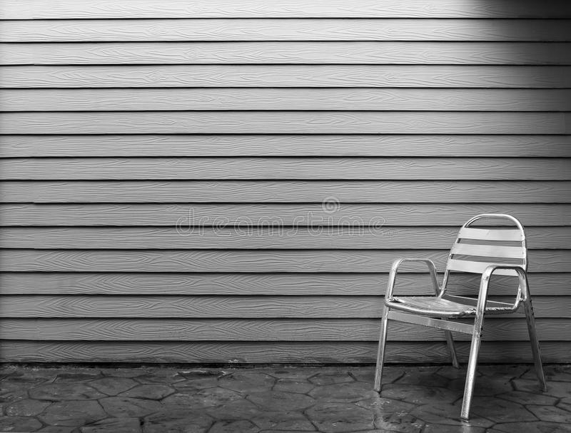 Download Lonely Chair Royalty Free Stock Photography - Image: 26809117