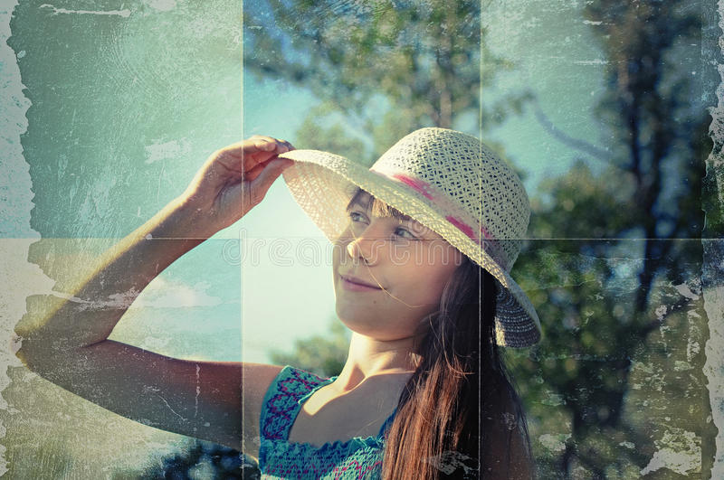 Download Lonely Girl Stock Photos - Image: 25995543